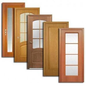 Двери, дверные блоки Яранска