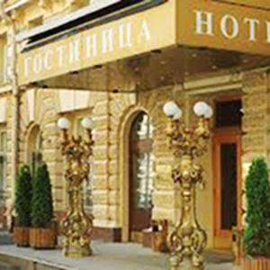 Гостиницы Яранска