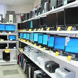 Компьютерные магазины Яранска