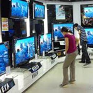 Магазины электроники Яранска