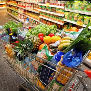 Магазины продуктов Яранска