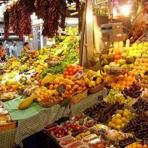 Рынки Яранска