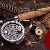 Охотничьи и рыболовные магазины в Яранске