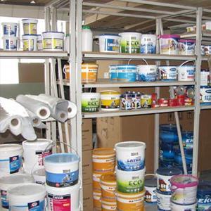 Строительные магазины Яранска